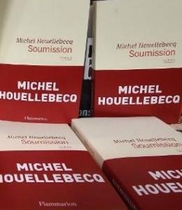 Soumission - Michel Houellebecq