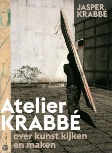 Atelier Krabbé, over kunst kijken en maken