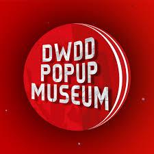 DWDD Popup Museum