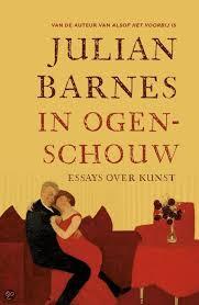 In ogenschouw - Julian Barnes