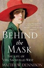 Behind the Mask - Matthew Dennison