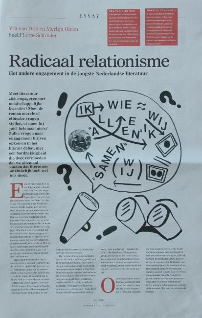 Radicaal relationisme - Yra van Dijk en Merlijn Olnon (413x650)