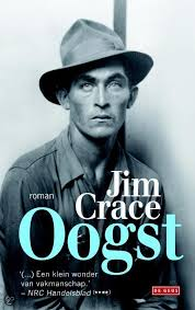 Oogst - Jim Crace