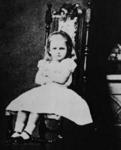 Mary Hilton Babcock