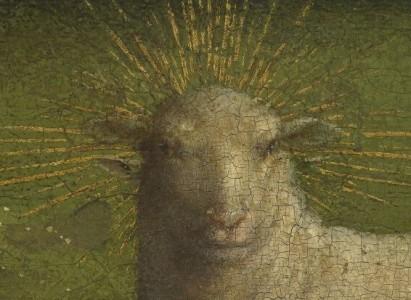 Het schaap met de vier oren