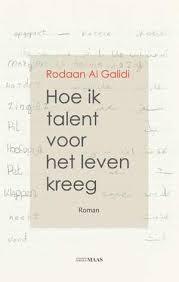Hoe ik talent voor het leven kreeg - Rodaan Al Galidi