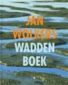 Waddenboek - Jan Wolkers