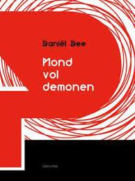 Mond vol demonen - Daniël Dee