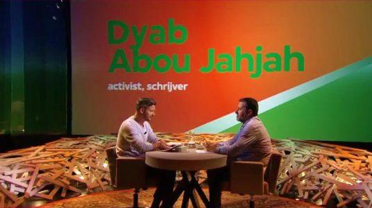 Zomergasten, Abou Jahjah