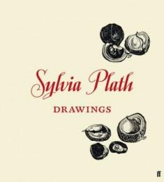 Drawings - Sylvia Plath