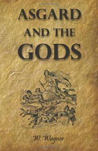 Asgard and the Gods - W. Wägner