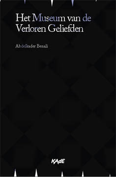 Het museum van de verloren geliefden - Abdelkader Benali