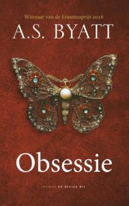 Obsessie - A.S. Byatt