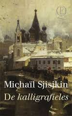 De kalligrafieles - Michaïl Sjisjkin