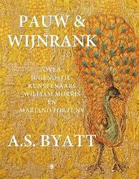 Pauw & wijnrank - A.S. Byatt
